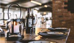 Roka Kitchen & Wine Bar