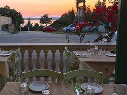 Phaedra Restaurant