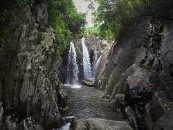 Da Nang Hoi An Waterfalls