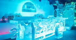 ICE-BAR-BERLIN - ANGIYOK - The Arctic Experience