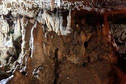 Лагонаки – пещера Нежная