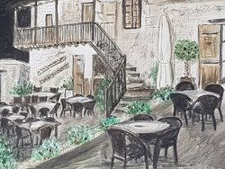 Grande Cafe - Restaurant - Taverna