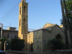 Church of St. Anthony