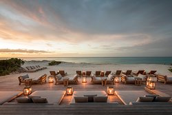 COMO Parrot Cay, Turks and Caicos
