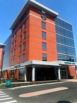 Homewood Suites by Hilton Needham Boston