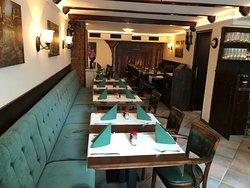 Restaurant St. Fridolin