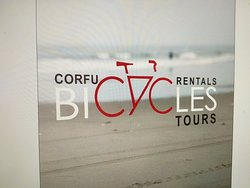Corfu Bicycles