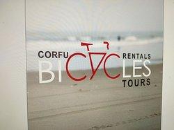Corfu Bicycles