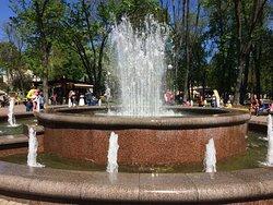 Zhiliber's Park