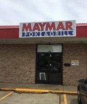 Maymar Poke and Grill