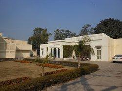 Alama Iqbal Museum