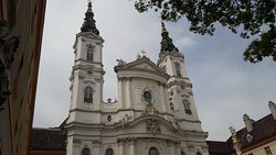 Church of the Piarist Order (Piaristenkirche)