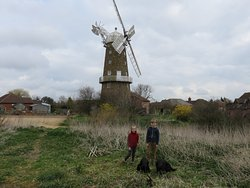 Whissendine Windmill