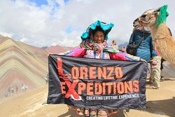 Lorenzo Expeditions