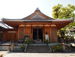 Hoju-ji Temple