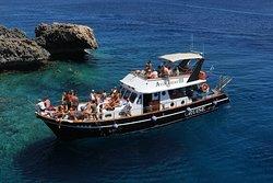 Ayia Trias Cruises