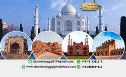 Chaman Duggal Private Tours