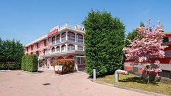 Hotel Motel Mediterraneo