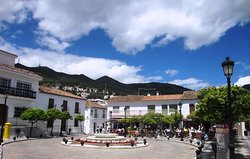 Plaza Espana Benalmadena