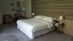 Fabulous hotel experience