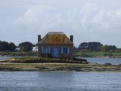 îlot de saint-Cado