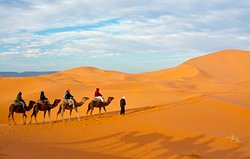 Morocco Excursions