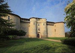Chateau de Mauriac