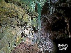 Baras Cave