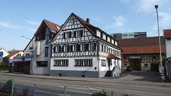 Hotel Gasthof Ratstube
