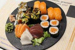 Totto Sushi