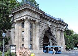 Buda Castle Tunnel