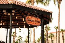 Tomatillos Farm to Table