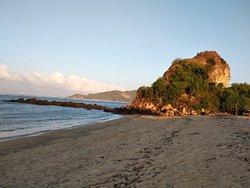 Hotel terbaik di kuta lombok