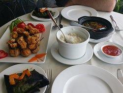 Dao Tien Cooking Class