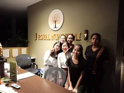 Royal Nuat Thai Family Wellness