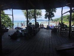 Best hostel in cambodia