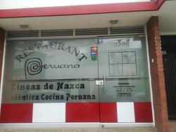 Restaurant Peruano Lineas de Nazca