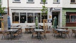 Pizzeria Goldene Taverne