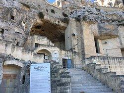 Casa Grotta di Vico Solitario