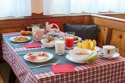 Room & Breakfast Al Canyon