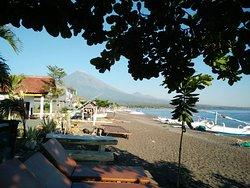 The true Bali