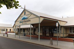 Albany Visitor Centre