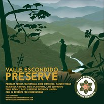 Valle Escondido Preserve