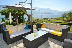 Terrasse Lounge
