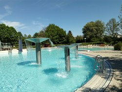 Wellenfreibad Peiting