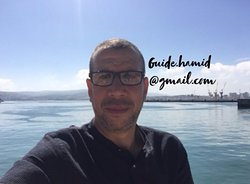 Tangier Tour Guide - Hamid Ben