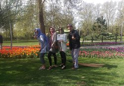 Best trip to Iran with our professional hospitality.