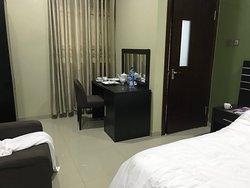 Albertville Luxury Rooms