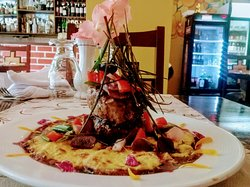 Our exquisite dishes come to enjoy them