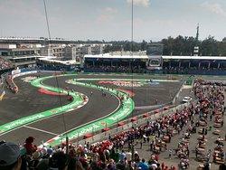 F1 - Mexican Grand Prix